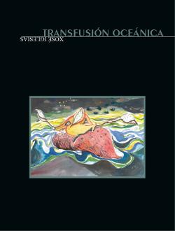 Transfusión oceánica