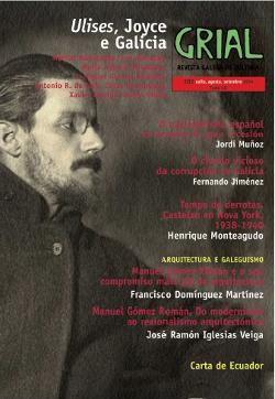 Grial nº 203. Revista galega de cultura