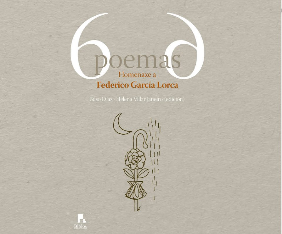 6 poemas 6 Homenaxe GarciaLorca 2015