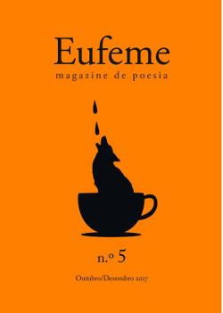 Eufeme 5 ~ magazine de poesia