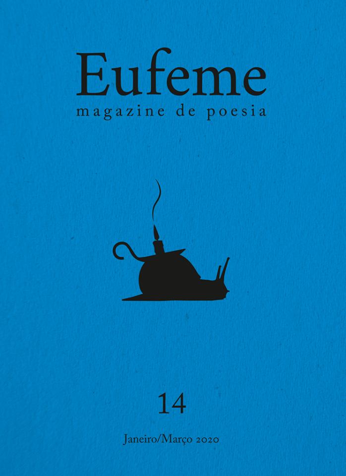 Eufeme ~ magazine de poesia