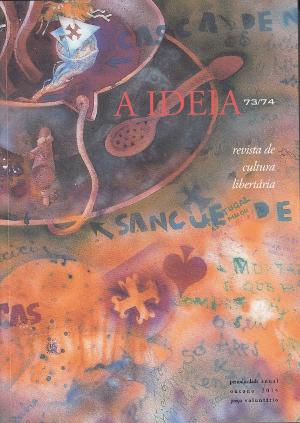A ideia ~ Revista de cultura libertária 73-74