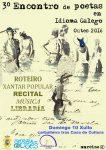 encontro de poetas terra de outes 2016