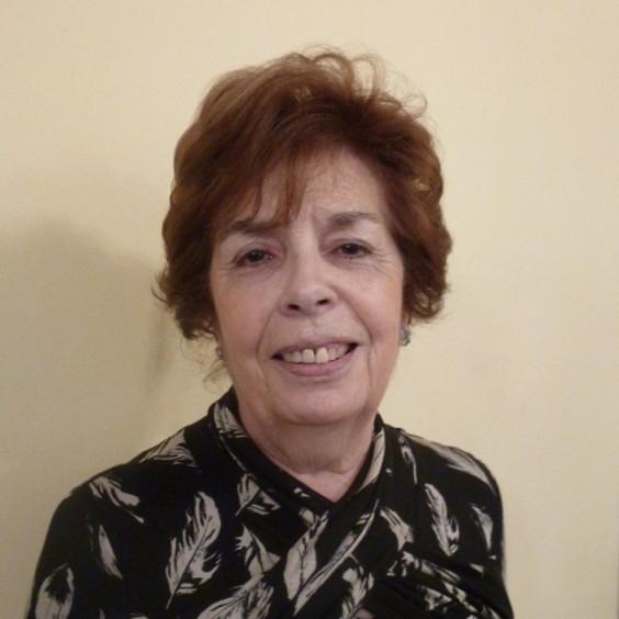Teresa Barro Pardo