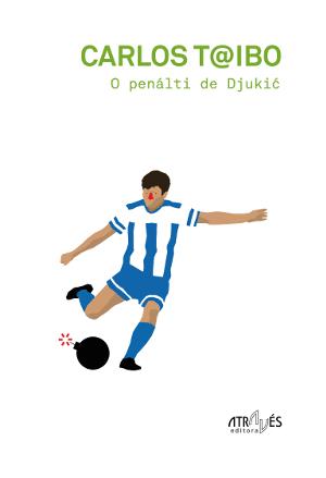 O penálti de Djukić de Carlos Taibo